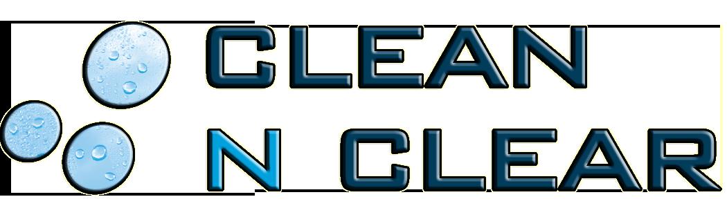 Clean N Clear Logo